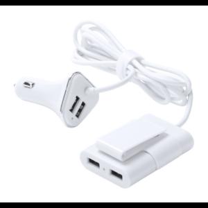 Yofren autós USB töltő