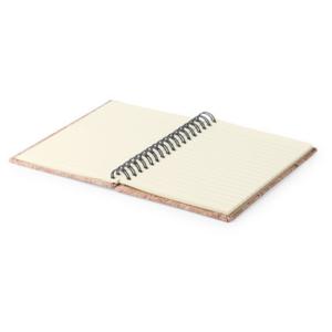 Candel jegyzetfüzet