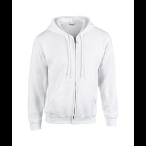 HB Zip Hooded pulóver