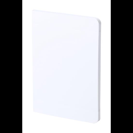 Neltec antibakteriális jegyzetfüzet