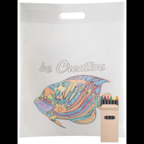 ColourMe bevásárlótáska