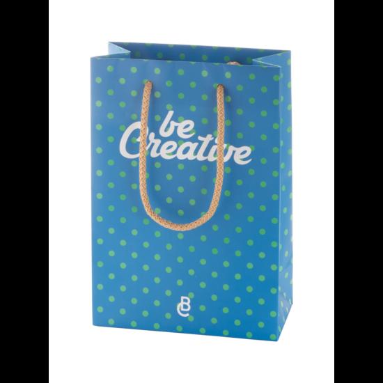 CreaShop S Egyedileg összeállítható bevásárló táska, kicsi
