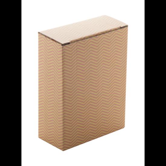 CreaBox Flashlight A egyedi doboz