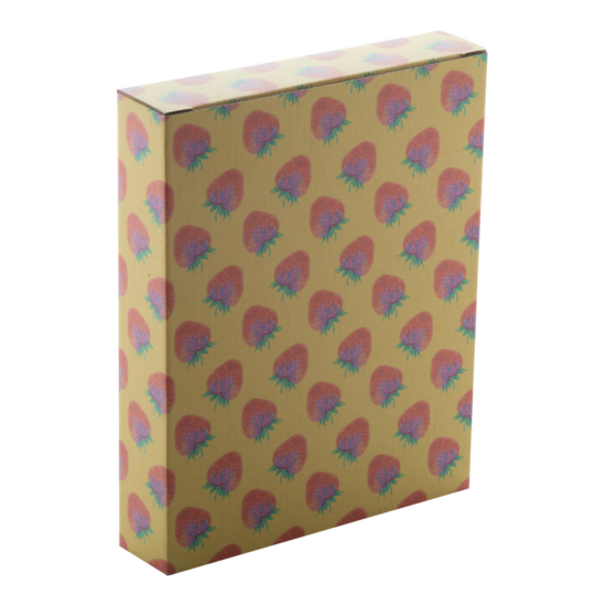 CreaBox Scale B egyedi doboz