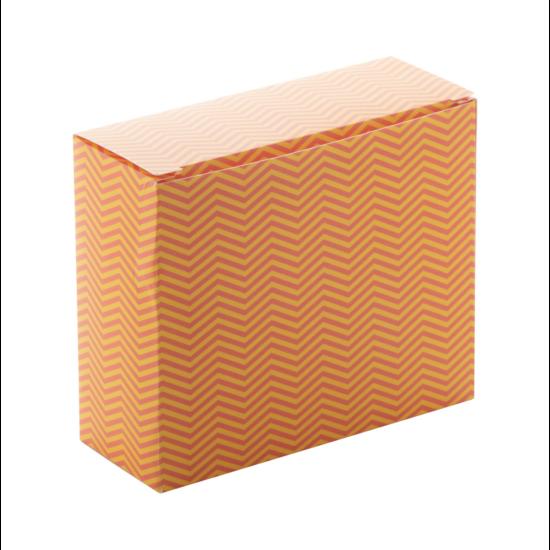 CreaBox Speaker F egyedi doboz