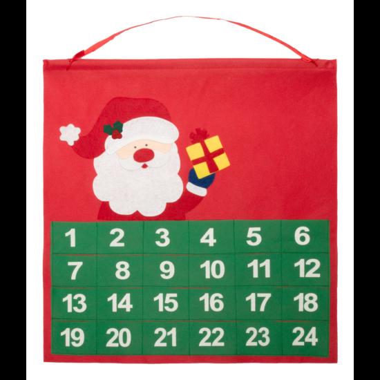 Betox adventi kalendárium