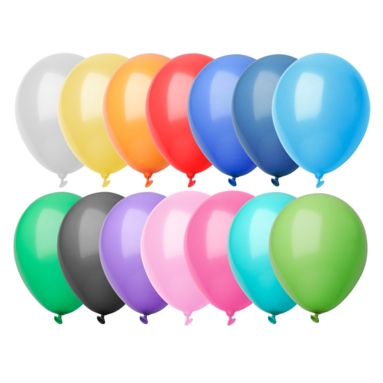 CreaBalloon léggömb