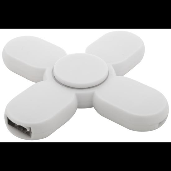 Kuler spinner USB elosztó
