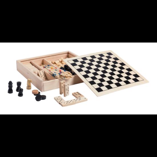 Xigral játék készlet