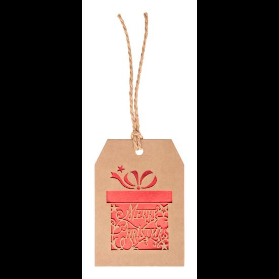 Goslak karácsonyi ajándékkártya
