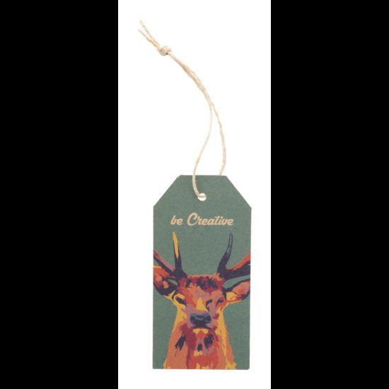 Kallsedet ajándékkártya