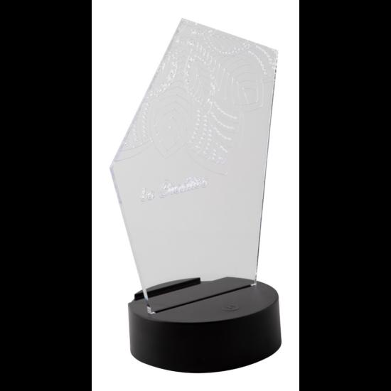 Ledify LED-es világító trófea