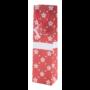 Kép 1/2 - Palokorpi W karácsonyi papírtáska, borhoz