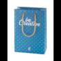 Kép 1/4 - CreaShop S Egyedileg összeállítható bevásárló táska, kicsi