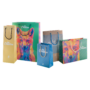Kép 4/5 - CreaShop W Egyedileg összeállítható bevásárló táska, dísztasak