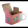 Kép 2/4 - CreaBox Mug A egyedi doboz