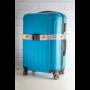 Kép 5/6 - Terminal bőrönd heveder