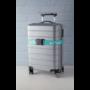 Kép 5/7 - Terminal II bőrönd heveder