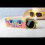 Kép 9/11 - CreaBox Sunglasses A egyedi doboz