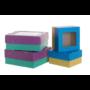 Kép 3/3 - CreaBox Gift Box Window L ajándékdoboz
