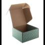 Kép 3/4 - CreaBox Post Square M postai doboz
