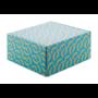 Kép 1/4 - CreaBox Post Square M postai doboz