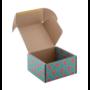 Kép 3/4 - CreaBox Post Square XS postai doboz