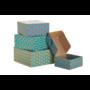 Kép 4/4 - CreaBox Post Square XS postai doboz