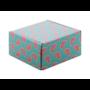Kép 1/4 - CreaBox Post Square XS postai doboz
