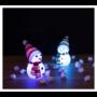 Kép 2/3 - Fadon hóember figura
