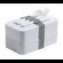 Kép 1/5 - Fandex antibakteriális uzsonnás doboz