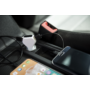 Kép 6/6 - Lerfal autós USB töltő