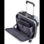 Kép 3/6 - Kleintor gurulós bőrönd
