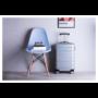 Kép 10/13 - Silmour gurulós bőrönd
