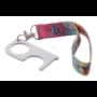 Kép 1/11 - NoTouch Wrist higiéniai kulcs