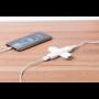 Kép 11/14 - Kuler spinner USB elosztó