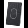 Kép 1/5 - Kevant vezeték nélküli töltős jegyeztfüzet