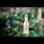 Kép 4/5 - Luzox karácsonyi dekoráció