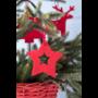 Kép 5/6 - Stuck karácsonyfa dekoráció szett
