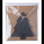 Kép 6/6 - Vondix karácsonyfa dekoráció, karácsonyfa