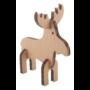 Kép 1/4 - DeerSend karácsonyi üdvözlőlap