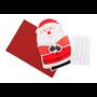 Kép 3/4 - Poxtal karácsonyi képeslap