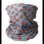 Kép 4/6 - CreaScarf multifunkciós körsál