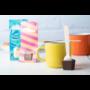 Kép 10/10 - ChocoSpoon forró csoki kanállal, tejcsokoládé