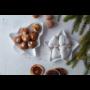Kép 3/4 - Jokkmokk karácsonyi kínáló tál, karácsonyfa