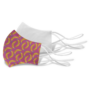 Kép 5/7 - CreaMask Adjust Kids mosható szájmaszk gyerekeknek