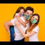 Kép 7/7 - CreaMask Adjust Kids mosható szájmaszk gyerekeknek