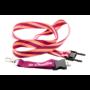 Kép 2/3 - Subyard USB egyedi szublimációs nyakpánt