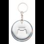 Kép 2/12 - KeyBadge Bottle kulcstartós üvegnyitó