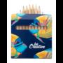 Kép 2/3 - Penxil 12 színes ceruzaszett (12db)